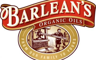 Barlean's Oils Partnership Announcement