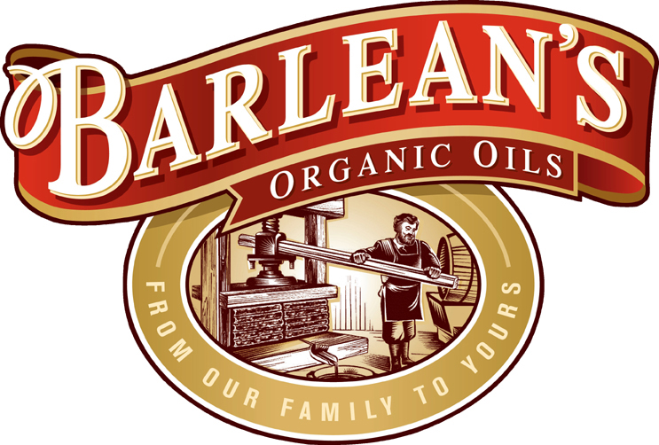 Barlean's Oils Partnership Annoucement