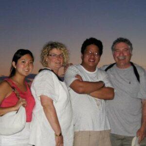 The Goldstein Family